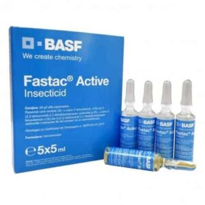Insecticid FASTAC ACTIVE