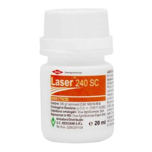 Insecticid LASER 240 SC