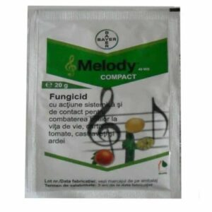 Fungicid MELODY COMPACT 49WG